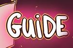 Guide : Pas de quartier - Gravures d'armes de Tengu