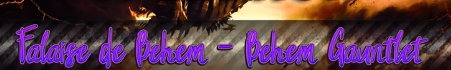 Le Speedrun & Guild Wars 2