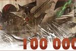100 000 fans sur la page Facebook de GW2