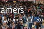 L'exploration des Halls de la GamesCom