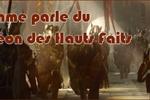 Guide du panthéon des Hauts Faits