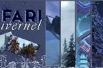 Concours LBM : Le Safari d'Hivernel