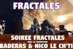 La TeamHydre en Fractales