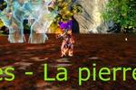 Guide Succès - La pierre druidique - Point d'ignition