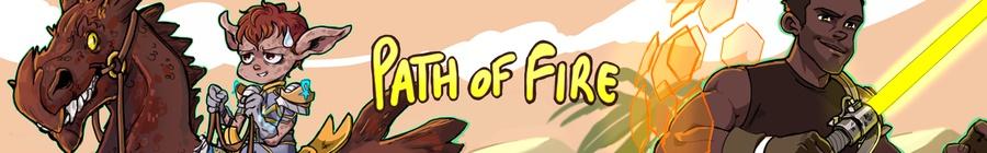 Réduction de 25% pour l'achat de Path of Fire