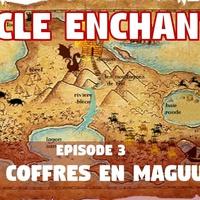 Carte Au Tresor Enchante Gw2.Gw2 Fr A La Recherche De La Cle Enchantee