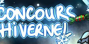 Concours: Screen Ton PLus Beau Hivernel