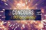 Baderas vous propose de gagner des gemmes pour fêter ses 100 abonnés !
