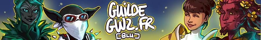 Devenez membre de la communauté GW2.FR