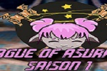 Les Quarts de finale de la League Of Asura Ball