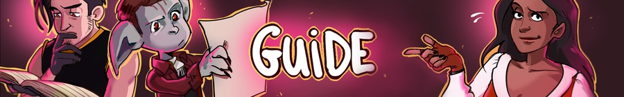 Guide : nouvelle monture - Le Scaraboule