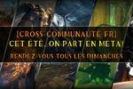 Prévision météo : Un été ensoleillé avec la Cross-Communauté FR