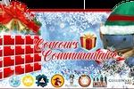 Résultat du concours : Le calendrier de l'Avent Communautaire
