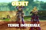 Présentation de la Tenue Impériale en vidéo !
