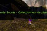 Point d'ignition - Guide succès - Collectionneur de pierre