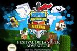 Le festival de la Super Adventure Box revient cette année !
