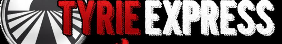 Tyrie Express Saison 2 - Les résultats