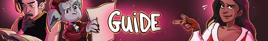 Guide Succès : Pour Ravious