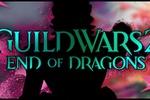 Guild Wars 2 : End of Dragons - Les esquifs et pêche en action