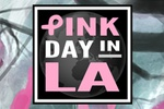 Pink Day in LA 2017