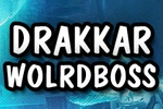 WorldBoss: Drakkar, Champion du dragon des glaces