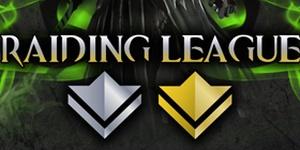 "GIVEAWAY ""GW2 Raiding League"""