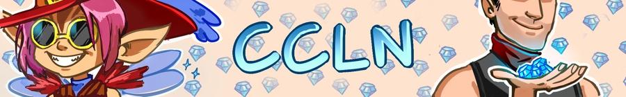CCLN: Nouveautés de la semaine !