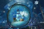 Guide des succès : Un très joyeux hivernel