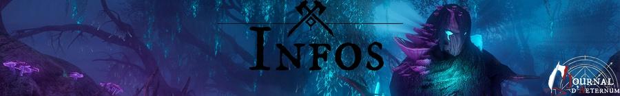 Le Journal d'Aeternum sur les réseaux sociaux !