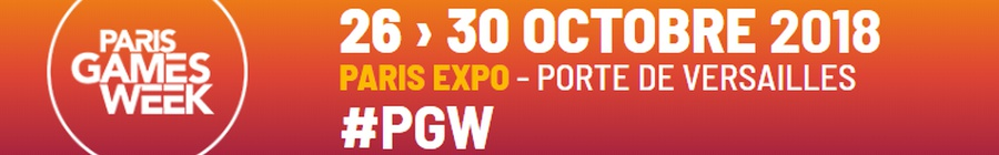 GW2.FR se rendra à la Paris Games Week !