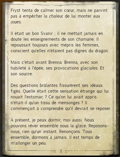 Le chant de Svan