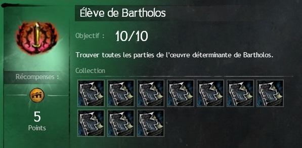 Elève de Bartholos